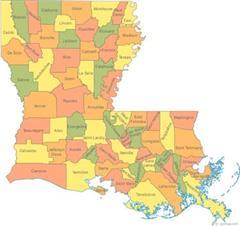 Louisianafood safety certification / food handler card