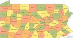Pennsylvania  regulations